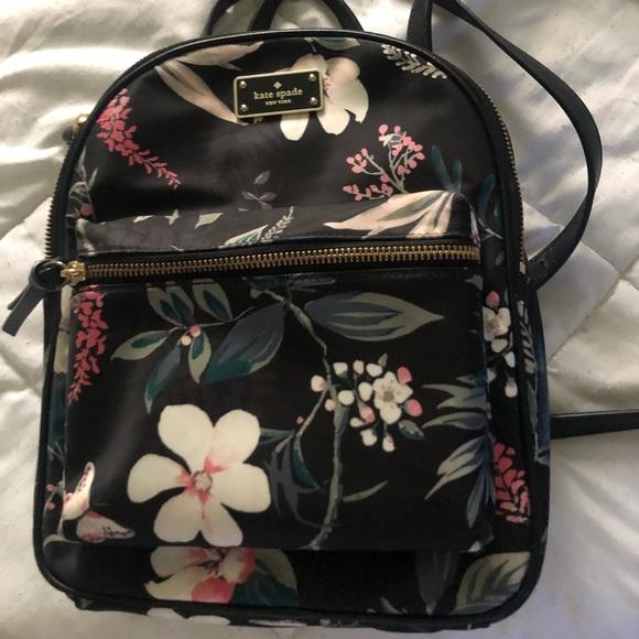 Kate Spade Small Bradley Backpack